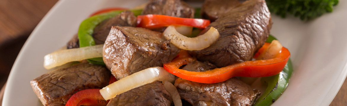 Sirloin Tips
