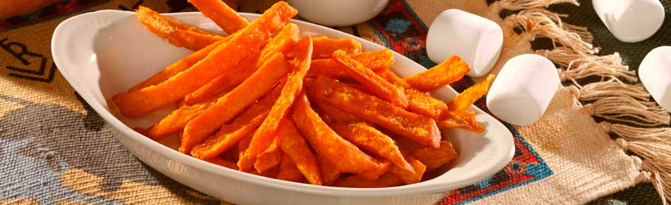 Side of Sweet Potato Fries