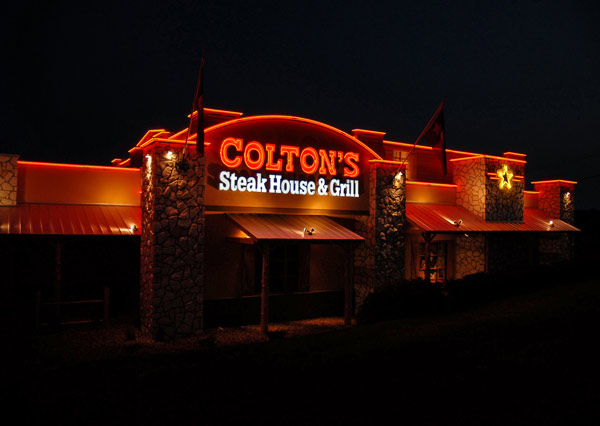 Cabot Store Colton S Steak House